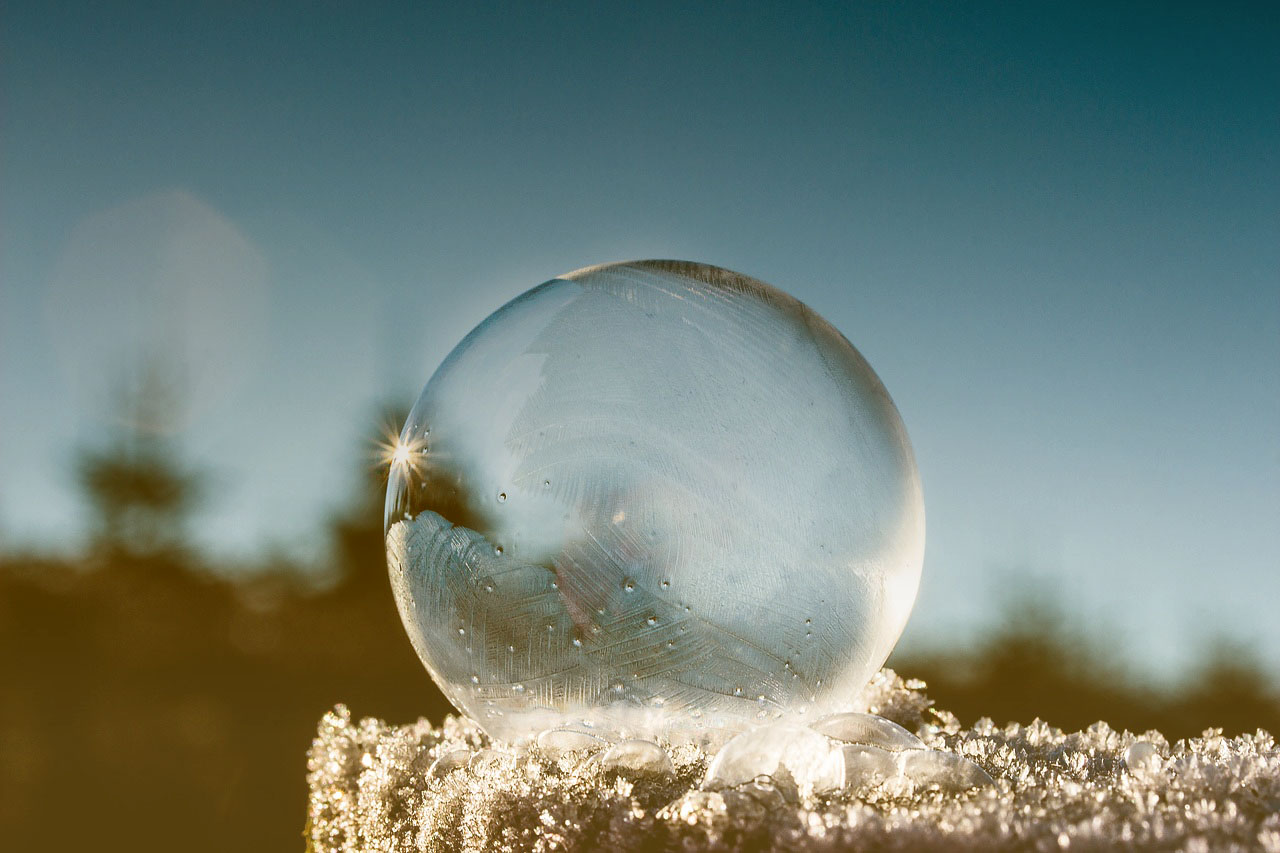 Bitcoin - Is it a Bubble?