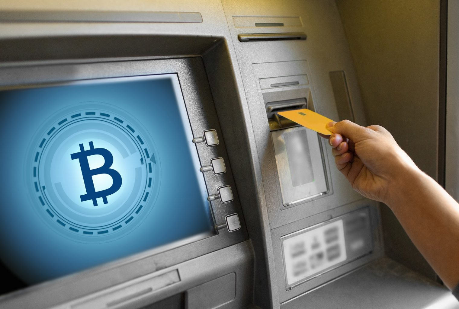 Bitcoin ATMs: An Overview